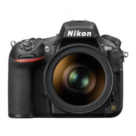 Nikon D810 Body c/w Battery Grip