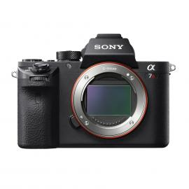 Sony a7R II - 42.4MP Camera Body