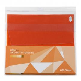 "LEE Gel Pack - Daylight to Tungsten 10""x12"""