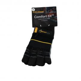 Dirty Rigger Comfort Fit Grip Gloves - Large