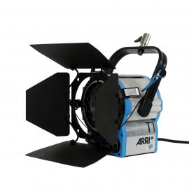 ARRI True Blue T1 1Kw Fresnel