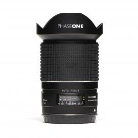 Phase One 28mm f/4.5 AF Aspherical