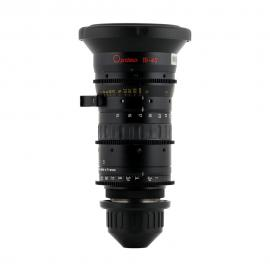 Angenieux Optimo 15-40mm Zoom T*2.6 (PL)