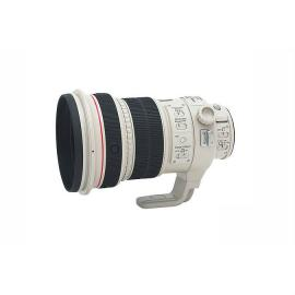 Canon EF 200mm f/2L IS Lens