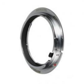 Canon Body to Nikon Lens Mount Adapter