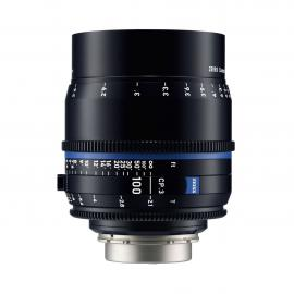 Carl Zeiss CP.3 Lens 100mm T*2.1