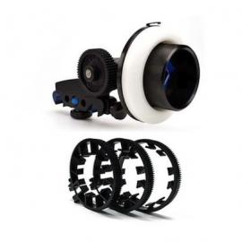 Redrock Micro Follow Focus v2 Kit