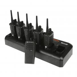 Motorola DP1400 Walkie Talkie x6 Kit