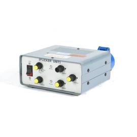 5kW Flicker Unit 32a>32a (Fire Effect)