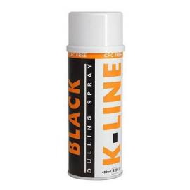 Black Dulling Spray 400ml