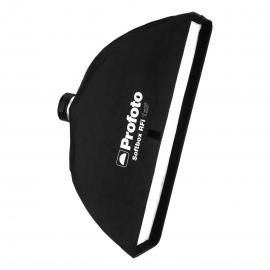 Profoto RFi 1x3' Strip Softbox (inc. speedring)