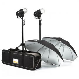 Profoto D2 1000 AirTTL Two Head Kit