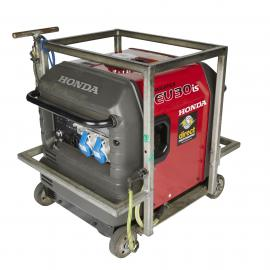 Honda 3kW EU30is Generator - Unleaded