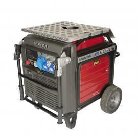 Honda 7kW EU70is Generator - Unleaded