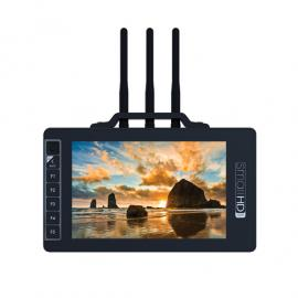 Small HD 703 Bolt Wireless Monitor