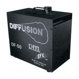 Reel EFX DF50 Diffusion Haze Machine