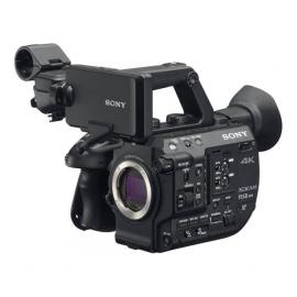Sony PXW-FS5 MKII Kit