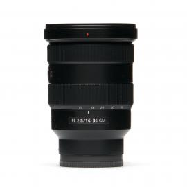 Sony 16-35mm f/2.8 GM FE Mount Zoom Lens