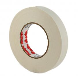 H/Q Cloth Gaffer Tape White 25mm