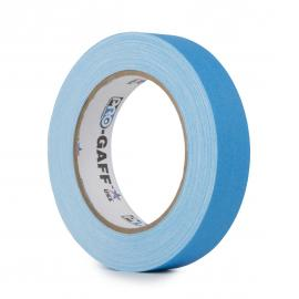 H/Q High Vis Gaffer Tape Blue 25mm