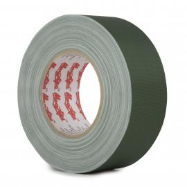 H/Q Gaffer Tape Green 50mm