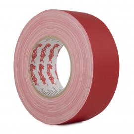 H/Q Gaffer Tape Red 50mm