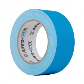 H/Q High Vis Gaffer Tape Blue 50mm