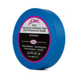 Insulation Tape 19mm - Blue
