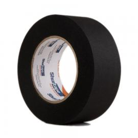 Masking Tape Black 50mm (Crepe Paper)