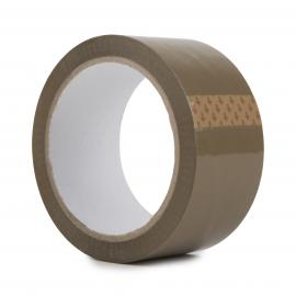 Packing Tape 50mm - Brown