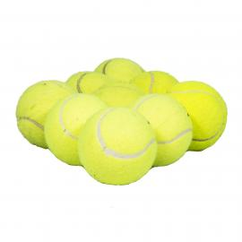 Tennis Balls (for stand bases) Bag of 9