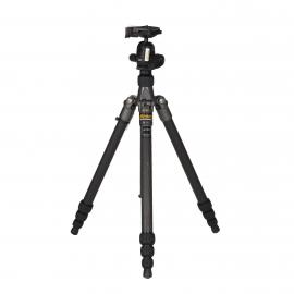 Gitzo Traveller GT1540 Carbon Tripod (1.4m Small)