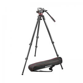 Manfrotto 502C-1 Fluid Head Tripod