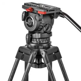 Sachtler FSB-10 Fluid Video Tripod