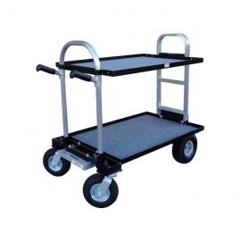 Magliner Senior Trolley - Two Shelf