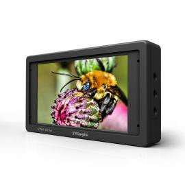 "TV Logic VFM-055A 5.5"" OLED Field Monitor w/ D-tap Plate"