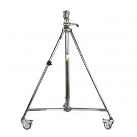 Manfrotto Single Wind Up Stand