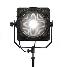 Zylight F8-D 100 LED Fresnel AC/DC Kit